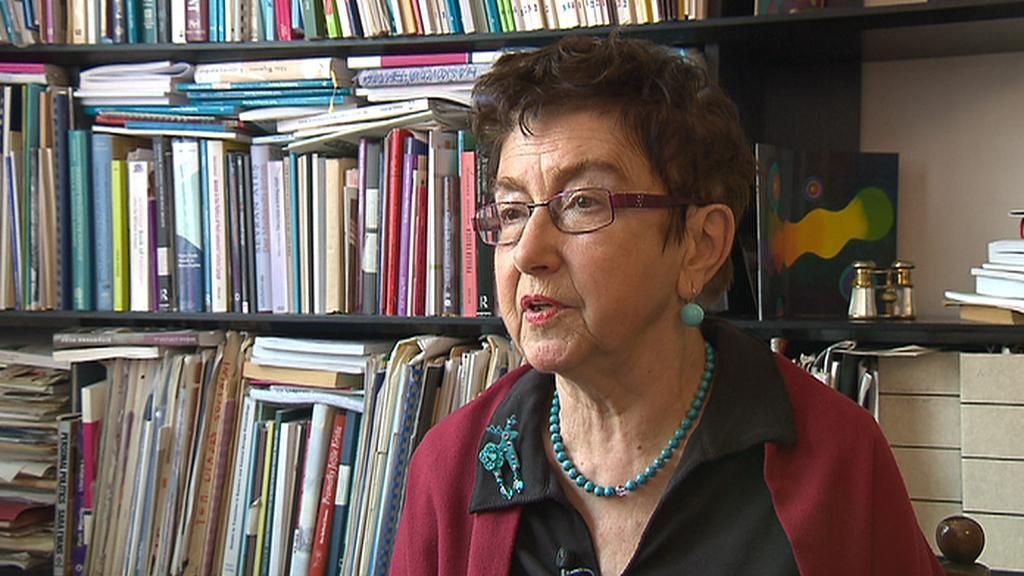 Jiřina Šiklová