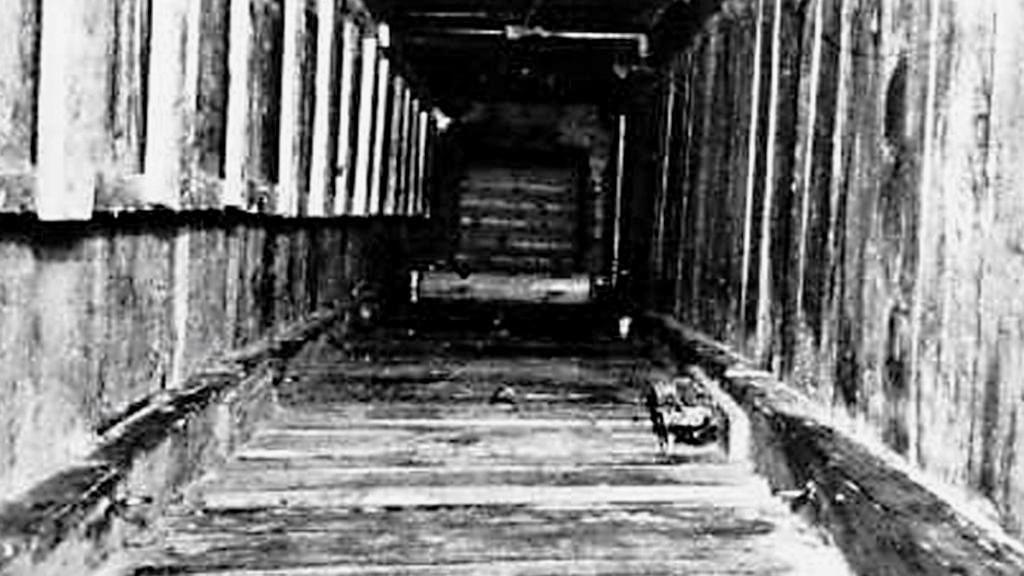 Zajatecký tábor Sagan