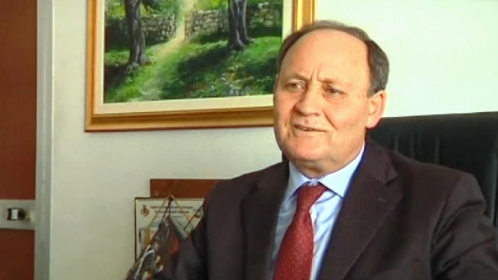 Giulio Cesare Fava