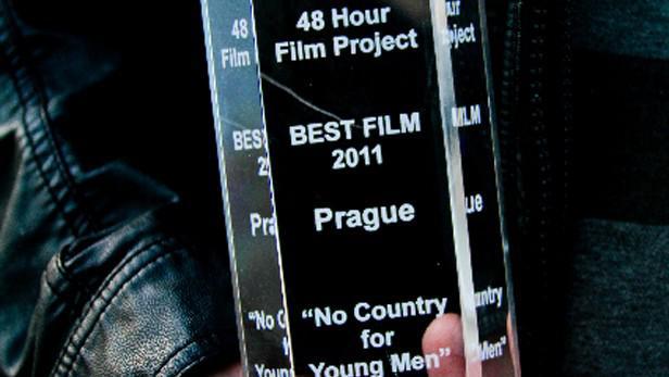 Cena za 48hodinový filmový projekt