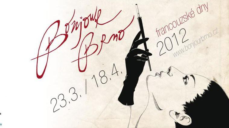 Bonjour Brno 2012