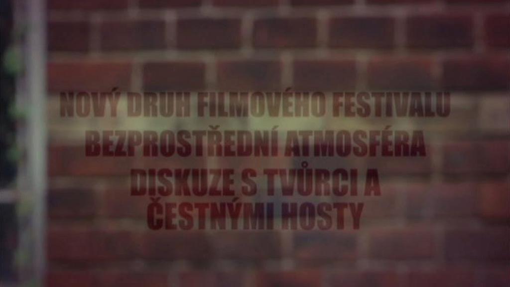 Festival Kabinet nezávislého filmu