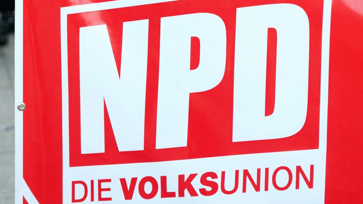 NPD - ilustrační foto