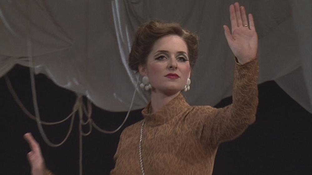 Operní hra Viva la Mamma