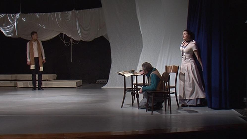 Představení Viva la Mamma