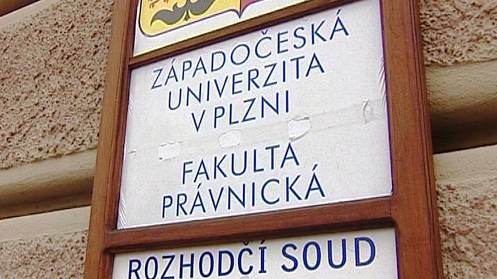 Práva v Plzni