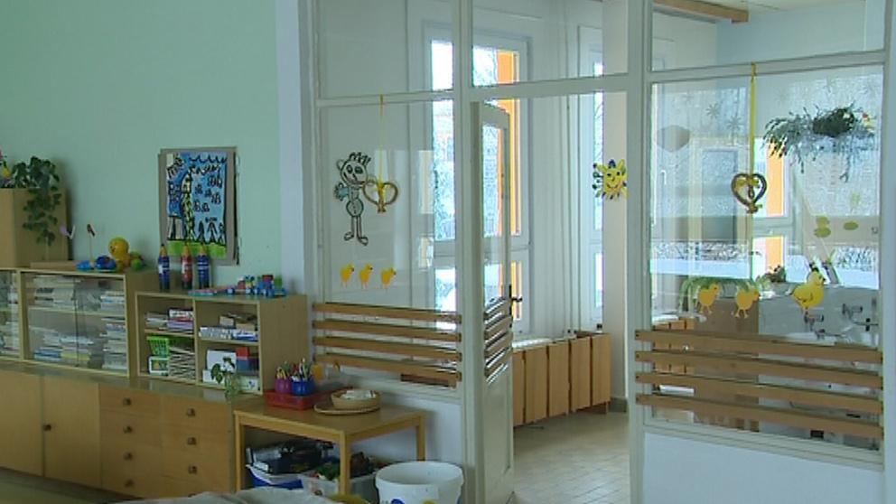 Školka ve Fryštáku zůstane uzavřená