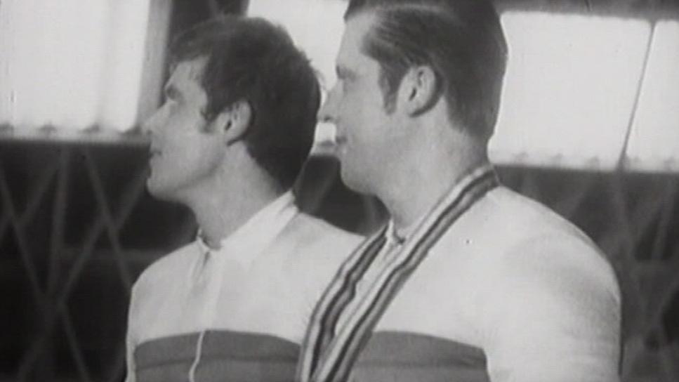 Jan a Jindřich Pospíšilovi