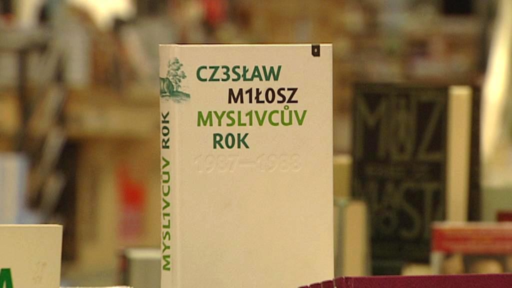 Czesław Miłosz / Myslivcův rok