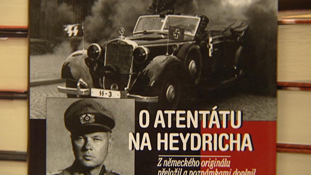 Pannwitzova zpráva o atentátu na Heydricha