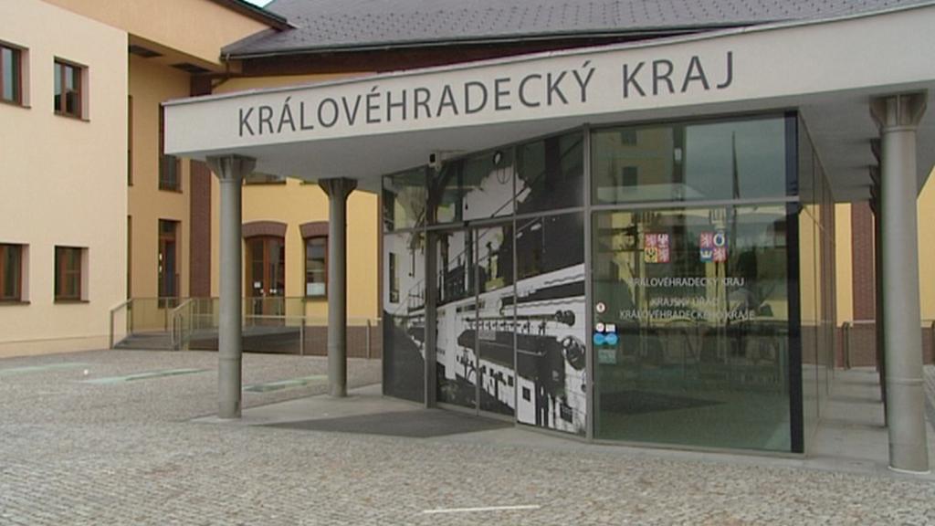 Krajský úřad v Hradci Králové