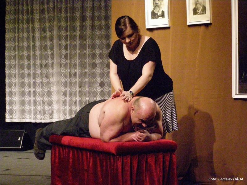 Lounské divadlení - Salcburský guláš