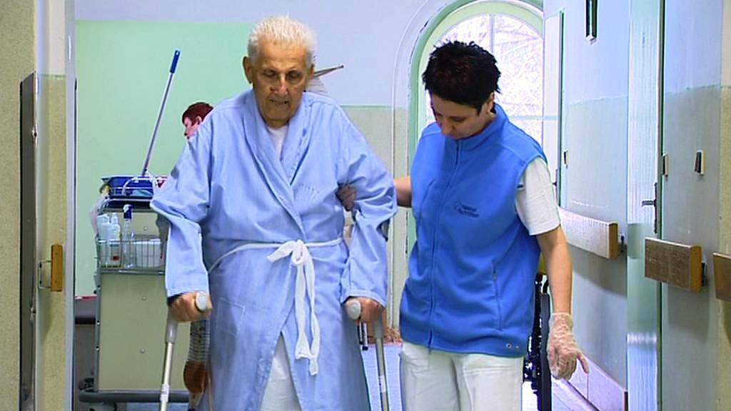 Nemocnice následné péče