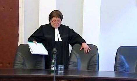 Soudkyně Eliška Wagnerová