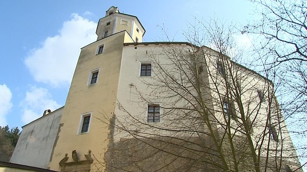Malenovický hrad