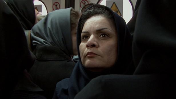Svatba po íránsku