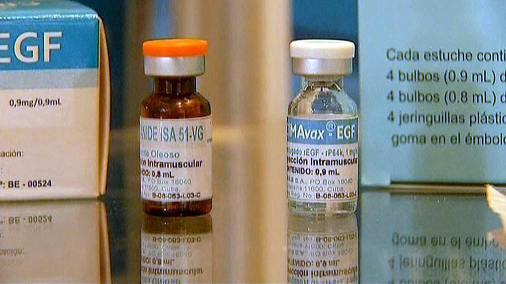 Kubánské léky