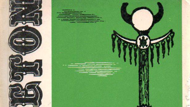 E.T. Seton - Kniha lesní moudrosti