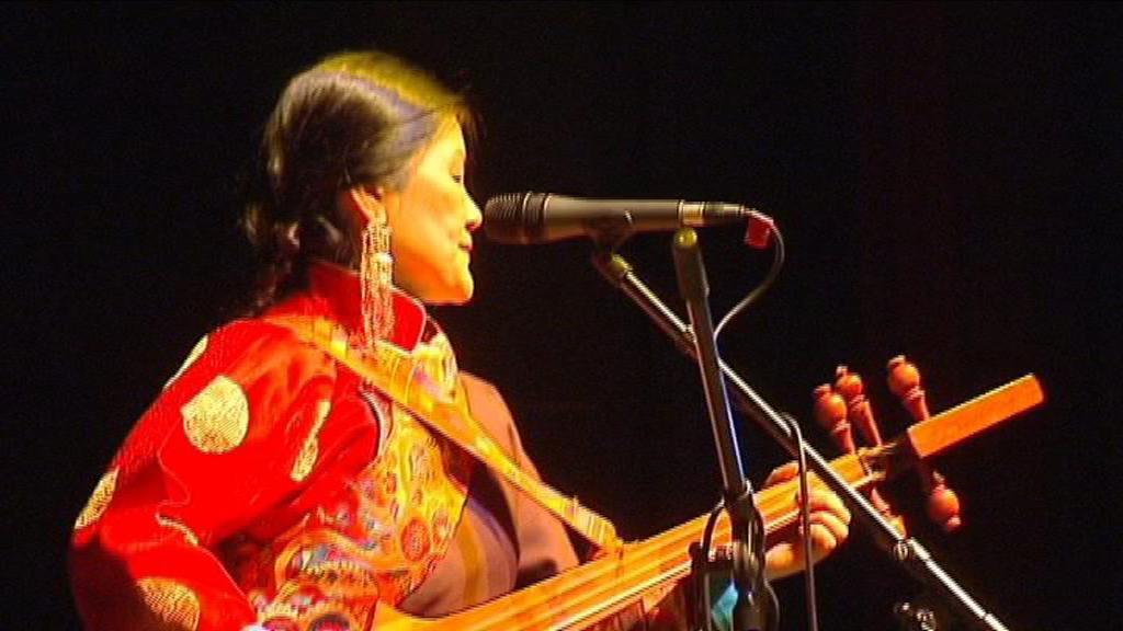 Tibetská opera