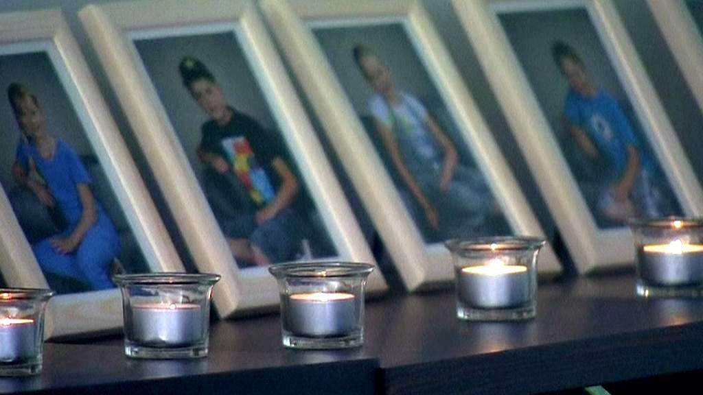 Belgie oplakává oběti nehody ve Švýcarsku