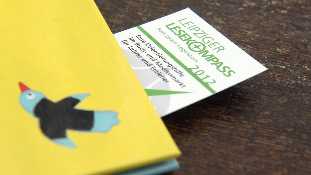 Lipský knižní veletrh 2012