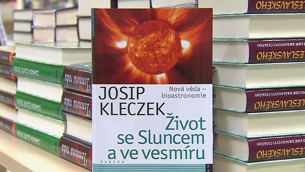 Josip Kleczek / Život se Sluncem a ve vesmíru