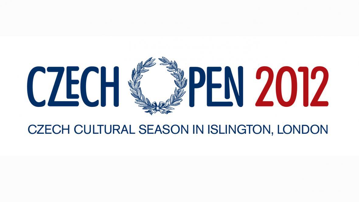 Czech Open 2012