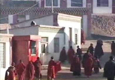 Číňané obsadili Tibet již roku 1950