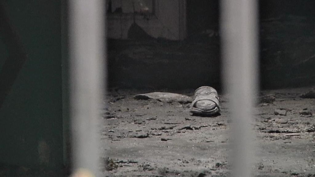 Útok na mešitu v Anderlechtu