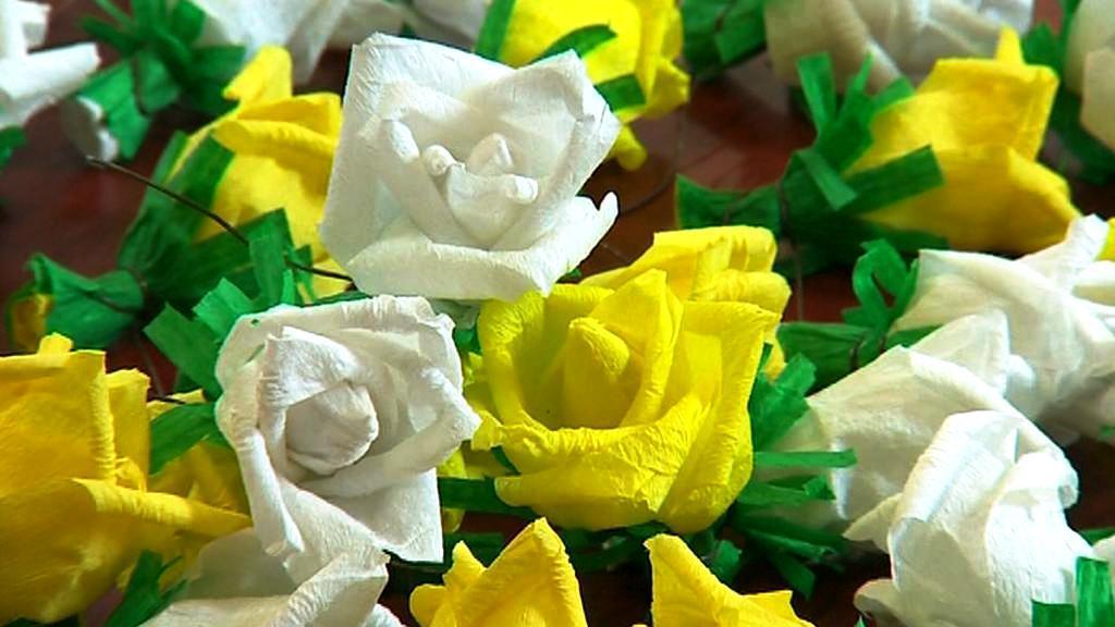 Krepové růže