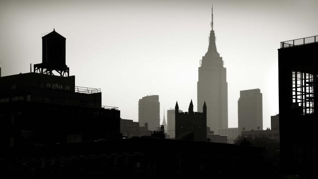 Andreas H. Bitesnich / New York