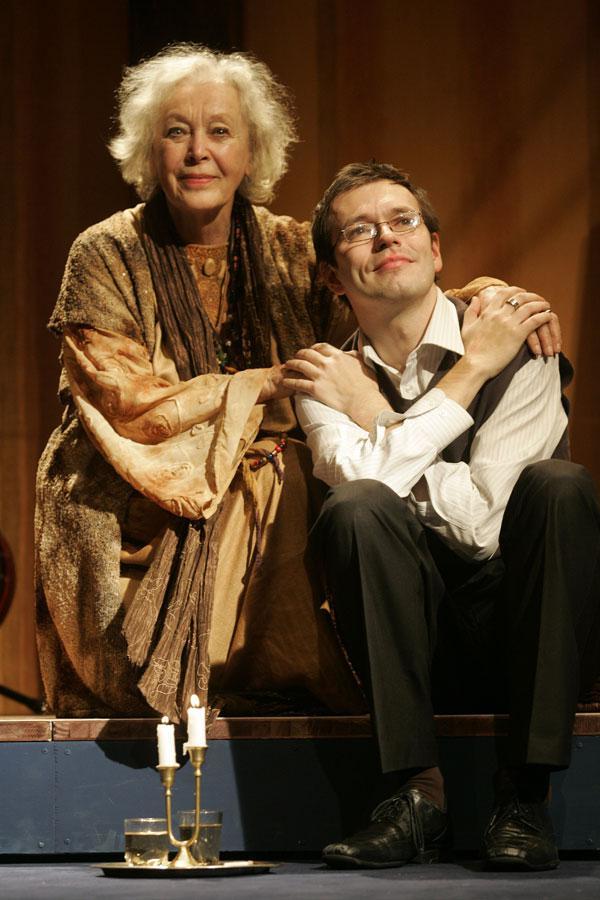 Harold a Maud
