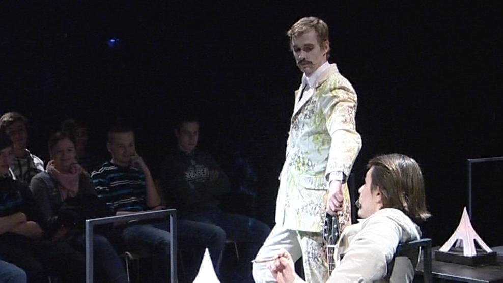 Jules i Jim oslňují diváky svým šarmem