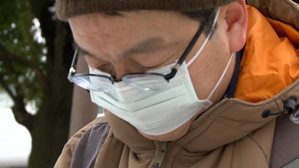 Radiace u Fukušimy