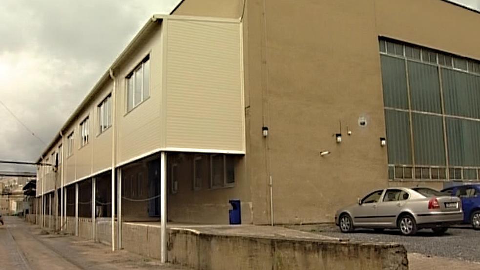 Některé budovy se podařilo revitalizovat