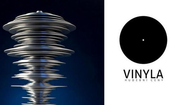 Ceny Apollo a Vinyla