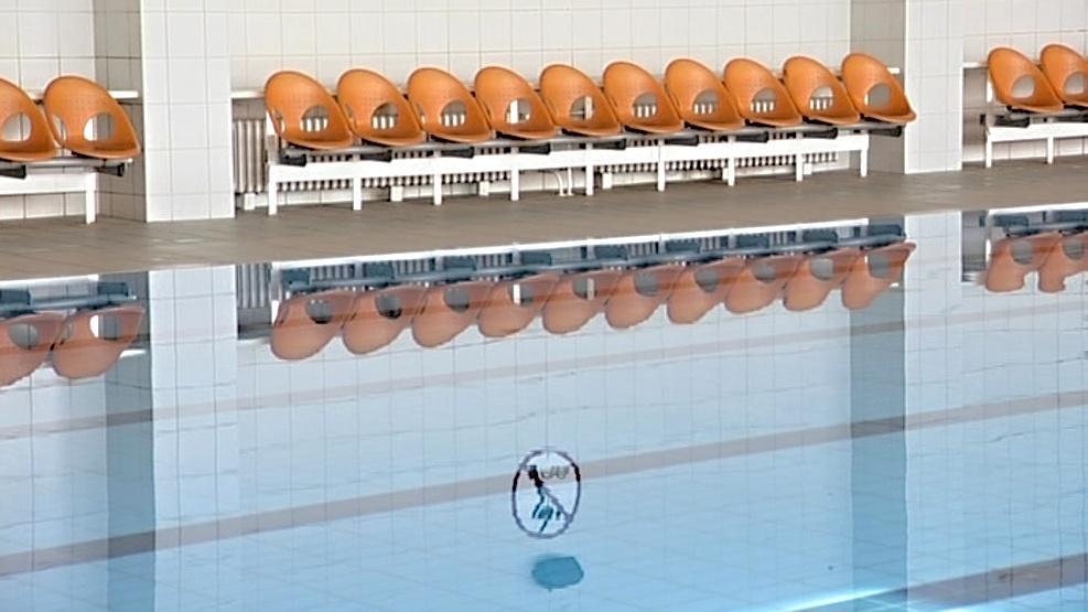 Břeclavský bazén