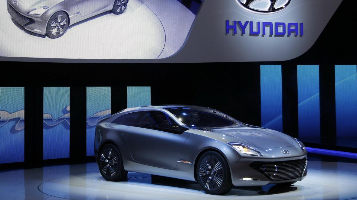 Hyundai I.Onic