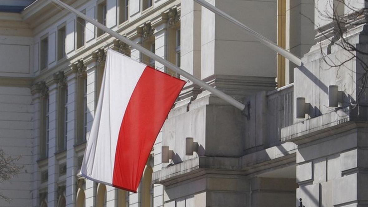 Státní smutek v Polsku
