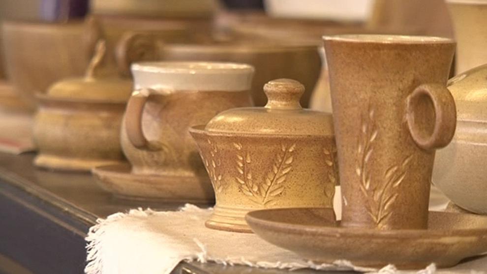 datování kameninové keramiky randí s tichým chlapem