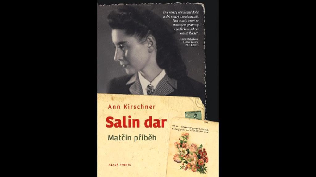 Kniha Salin Dar