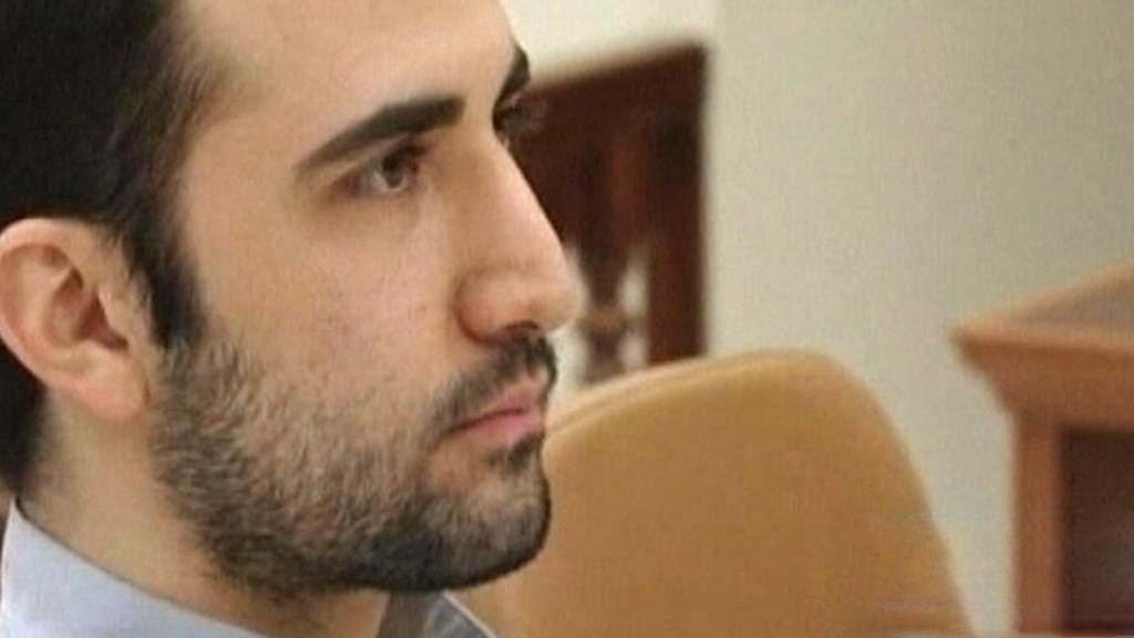 Amir Mirza Hekmati