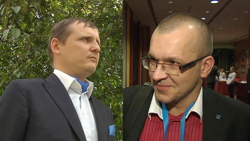 Policie žádá o vydání poslanců Víta Bárty a Jaroslava Škárky