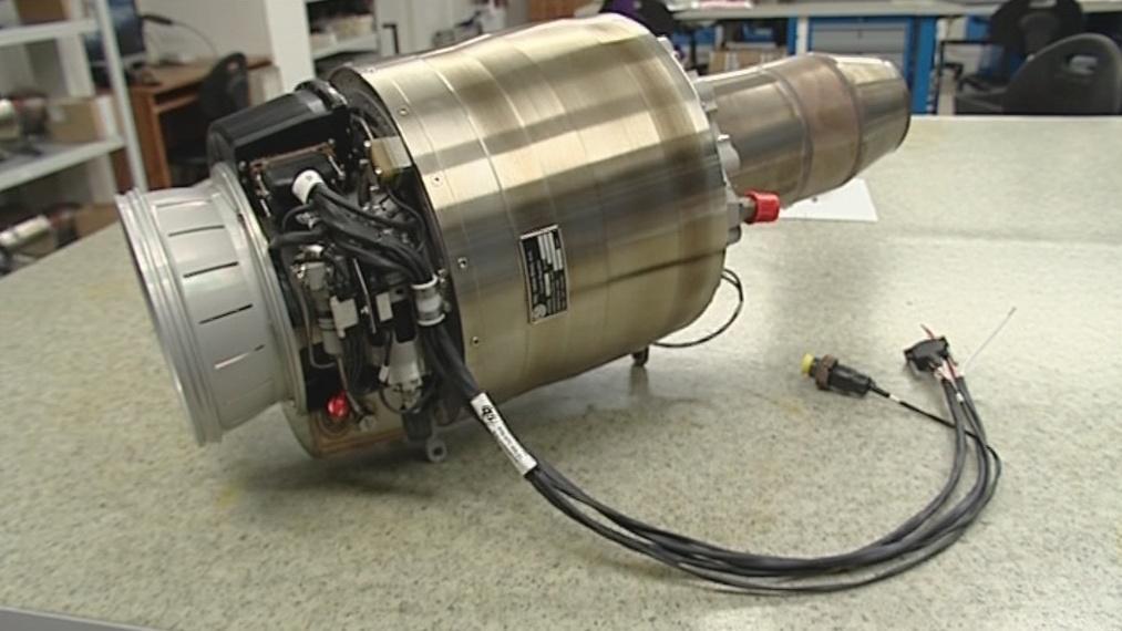 Motor z Bíteše pohání unikátní americký letoun
