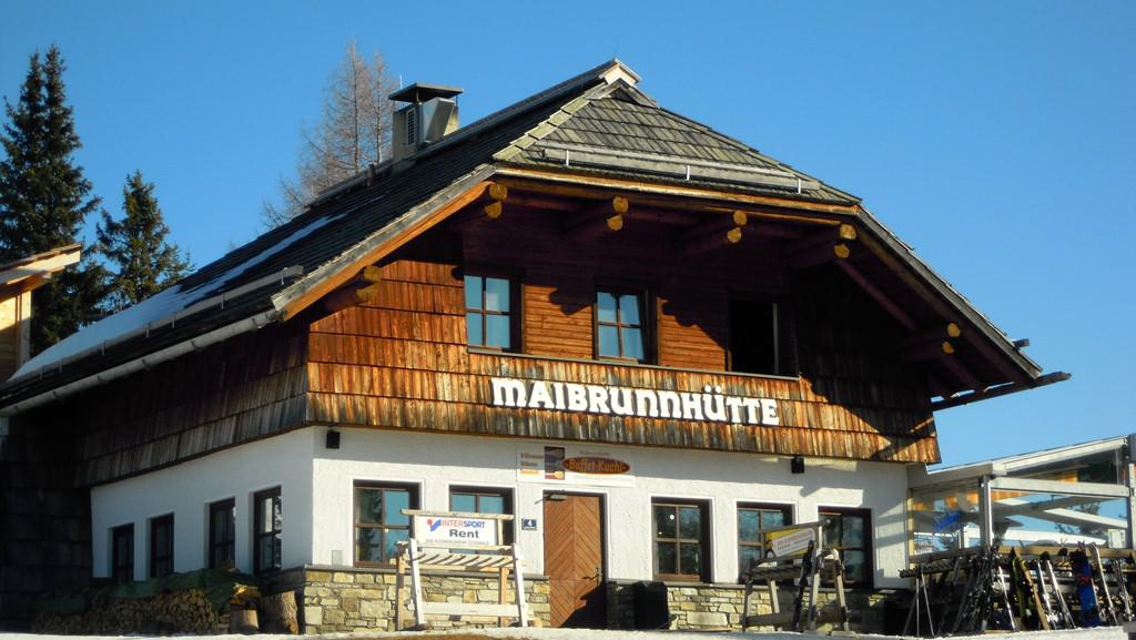 Bad Kleinkirchheim