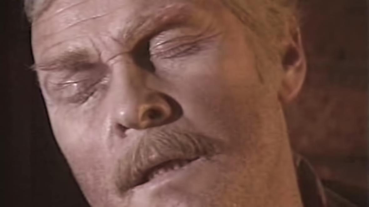 Jakub Cirkl přišel umřít do sklářské dílny
