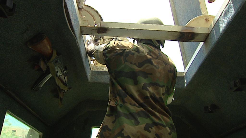 Ofenziva v Mogadišu