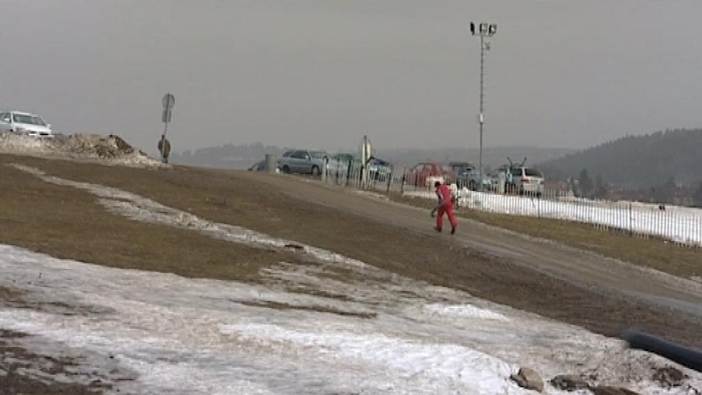 Sezóna na jižní Moravě je pomalu u konce