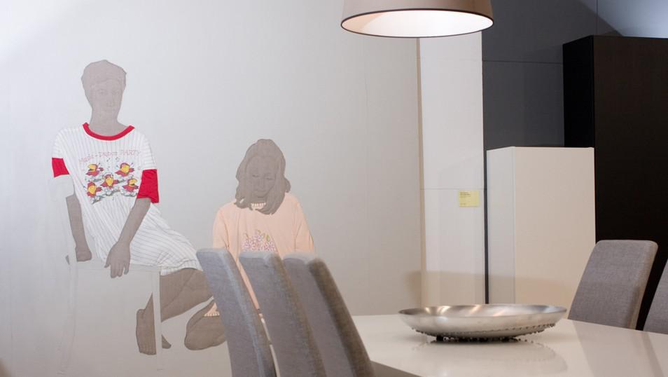 Michal Pěchouček / Time for Bed XXIII
