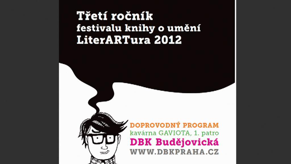 Z programu festivalu LiterARTura